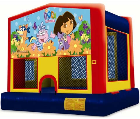 commercial moon bounce for sale