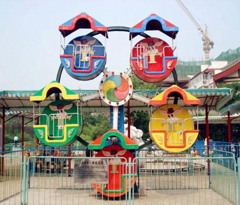 Mini Size Ferris Wheel Ride