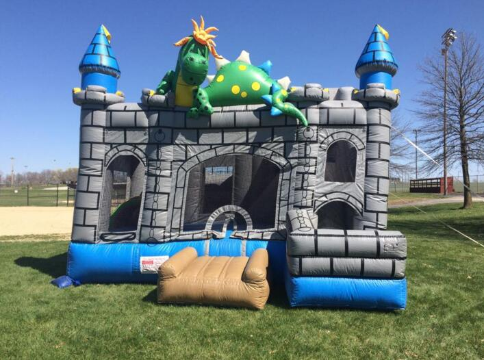 All You Need To Know About The Benefits Of Inflatable Interactive Games