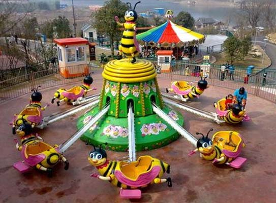 Rotary-Bee-Rides-for-sale