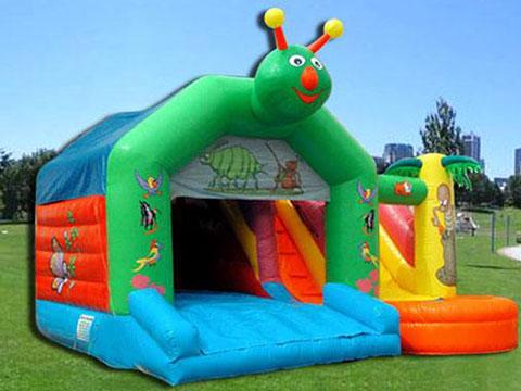 Hot sale kids bounce house in Beston