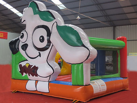 Kids inflatable bounce house for sale in Beston