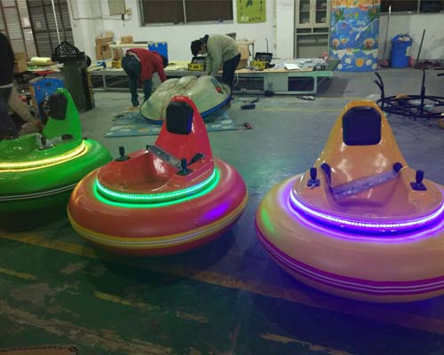 Buy inflatable bumper cars for sale