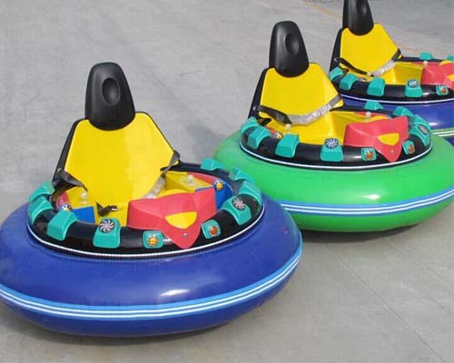 Buy inflatable bumper cars from China
