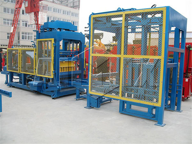 China Fully Automatic Brick Production Line for sale