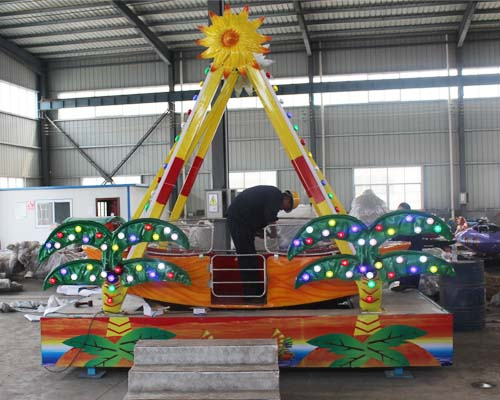 Buy Rides Pirate Ship from China