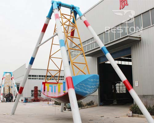 Buy Rides Pirate Ship for sale