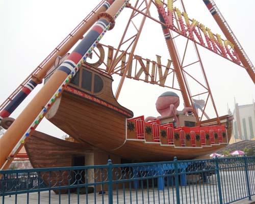 Buy Viking Ship Ride from China