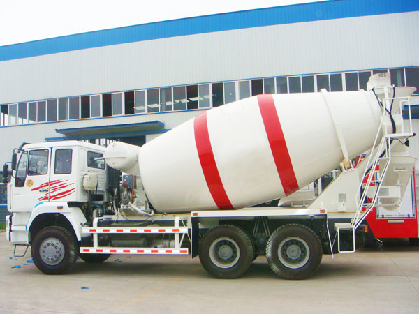 cement truck for sale
