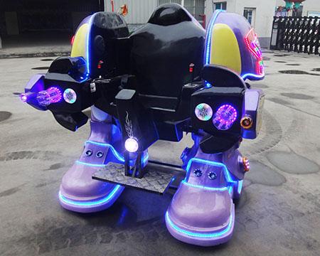 buy a robot rides