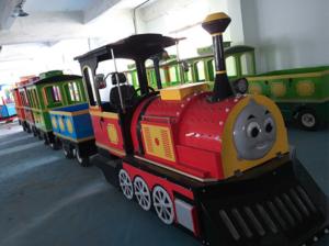 train rides for sale in Beston
